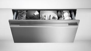 fisher and paykel dishdrawer. The DishDrawer™ Dishwasher Fisher And Paykel Dishdrawer R