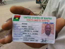 Id News Passport Card Other Benin In Fast Recognition Republic Gaining Countries And Journalist Corporation – Jungle African Biafran