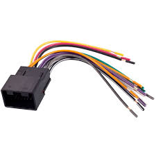 metra 70 1771 car stereo wire harness for 1988 2011 ford lincoln metra 70 1771 car stereo wire harness connector detail