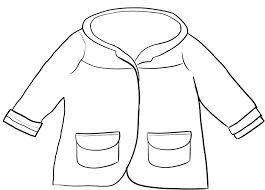 Small Picture Coloring Pages Winter Coats Coloring Coloring Pages