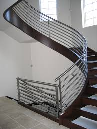 Stainless Steel Staircase Design Kerala Architecture Modern Round Stair Design In Kerala With