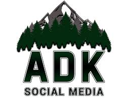 Adk Designs Adirondack Social Media Social Media Management Seo Web