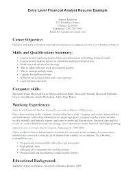 Marketing Resume Objective Statements Directory Resume Sample