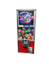 Bulk Vending Machines Magnificent 48 Bulk CapsuleBouncy Ball Bulk Vending Machine 48 Cent Vend