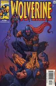 wolverine vol 2 158 by jorge lucas nestor pereyra find this pin and more on 80 s 90 s 00 s