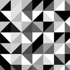 black and white wallpaper geometric pattern.  Black Black And White Diamonds And Background  Wallpaper Pattern In Wallpaper Geometric