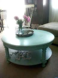 distressed round coffee table blue distressed coffee table stunning distressed round coffee table with best distressed