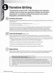 best ideas about narrative essay what you ll love narrative essay examples