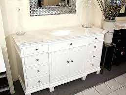 bathroom vanity 60 inch single sink inch single sink bathroom vanity vanities bath the 60 bathroom