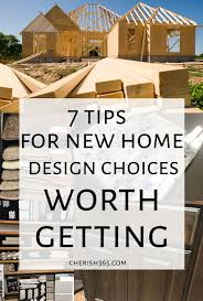 New Home Design Center Tips Builder Upgrades Worth Getting 7 Tips For New Home Design