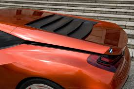 BMW 5 Series bmw m1 rear : 2008 BMW M1 Hommage Review - Top Speed