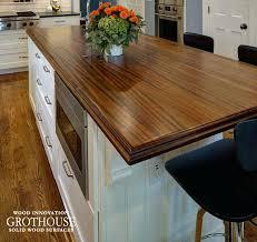 kitchen island countertop kitchen island wood and bar kitchen island countertop overhang support