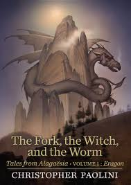 Worm Light Novel Amazon Com The Fork The Witch And The Worm Tales From