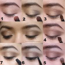 cles to learn makeup when i m free i practice on the fort of my home so i m going to share with you how to do the basics of applying eyeshadow