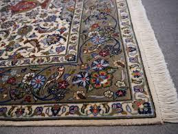vintage middle eastern prayer rug 2