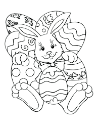 Coloring Pages: easter coloring pictures to print. Easter Egg ...