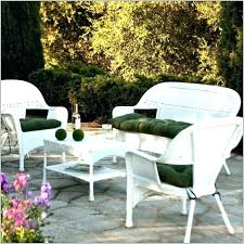 martha stewart patio wicker furniture