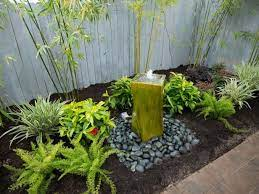 design ideas for water features