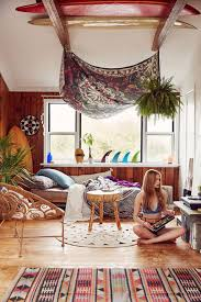 Boho Rugs For Beach Interior Style