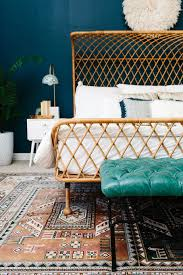 if there was one home trend that seemed to loom larger than others this year it was the move toward dark and moody interiors from matte black rooms and
