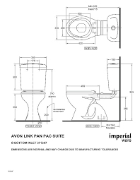 post average toilet dimensions uk closet size bolt average shower size