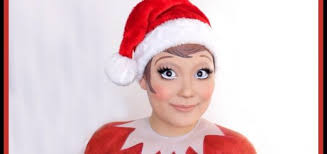 knitting patterns funny elf on the shelf makeup tutorial jaaackjack
