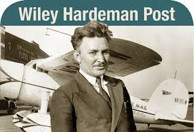 「Wiley Post」の画像検索結果