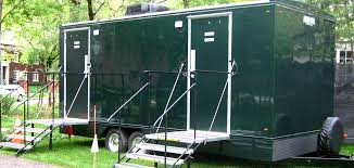 Indianapolis Portable Restrooms Trailers Showers Indy Portable Unique Trailer Bathroom Rental