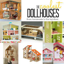 Such a creative dollhouse using photos and artwork scaled down. I ...