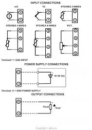 advanced rtd wiring diagram motor rtd wiring diagram fresh 3 wire 3 wire rtd schematic at 3 Wire Rtd Schematic