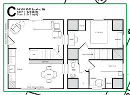 plans village house plans designs 3 attractive design small for home