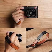 MrStone Fuji X100V camera protective <b>leather case</b> half set <b>cowhide</b> ...