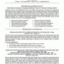 Resume For Sales Executive Job Corporate Communications Executive Resume Retail Executive Resume 2