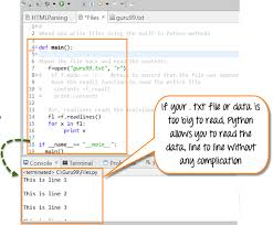 File Python add5 syntax     Wikipedia further Python 3 Tutorial   Reading and Writing Files   YouTube also Reading and Writing to Files in Python   Python Central besides FILE Tutorial  Create  Append  Read  Write furthermore Python for katana in addition FILE Tutorial  Create  Append  Read  Write together with How to read Excel files with Python  xlrd tutorial    YouTube additionally Running a Python Program as well  furthermore Saving the Python output as textfile    Scripting   McNeel Forum in addition Python Transformation   Keboola Connection User Documentation. on latest python file write