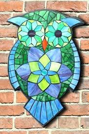 stained glass mosaics stained glass template stained glass mosaic tiles stained glass mosaic ideas