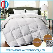 whole hotel duvet hotel goose down duvet chinese silk duvet china babay quilt bedding