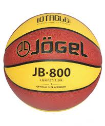 <b>Мяч</b> баскетбольный <b>JOGEL JB</b>-<b>800</b>