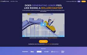 Best Splash Page Designs Examples Of The Best Landing Page Designs In 2019