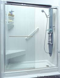 installing rain shower head improbable 11 heads for your master bathroom rainfall home ideas 31