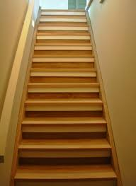 Image of: Basement Stairs Idea