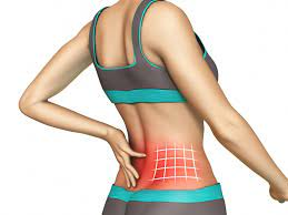 muscle spasms are a leading cause of
