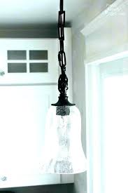 hanging a pendant light without hardwiring ceiling light without wiring uttermost pendant lights how to hang