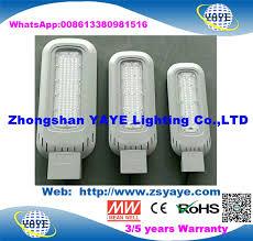 China Yaye 18 Hot Sell Smd3030 Bridgelux 60w Led Street