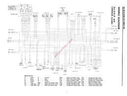 1980 yamaha xs1100 wiring diagram wiring library yamaha kodiak wiring diagram block and schematic diagrams u2022 bmw k100 wiring diagram
