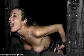 Samantha sin bondage free