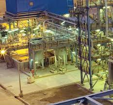 Image result for بازیافت محلولی حیاتی در صنعت پالایش گاز در پالایشگاه ایلام