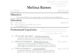 Free Student Resume Templates Custom Student Resume Templates No Work Experience Of A High School