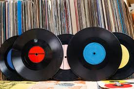 Vinyle : le grand retour du 33 tours - Pleine vie
