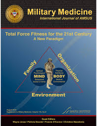 pdf military cine volume 175 august 2010 supplement total force fitness for the 21st century a new paradigm