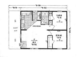 Small 2 Bedroom Homes Small 2 Bedroom Ranch House Floor Plans Narrow Ranch House Plans